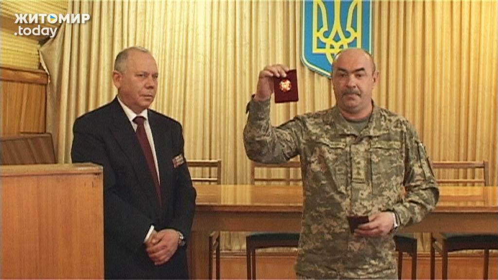 Здобутки команди професіоналів військового шпиталю у Бердичеві