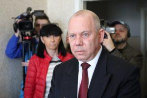 Журбенко Павло Юрійович – головний лікар госпіталю