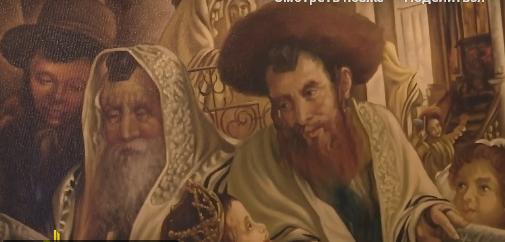 В госпіталі відкрили виставку картин Володимира Татаринцева