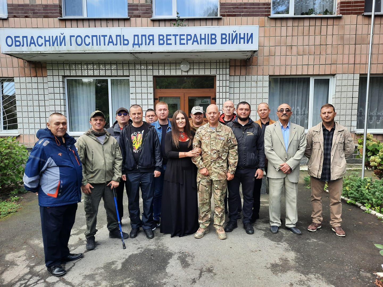 Підтримай справжніх,збережи Україну!